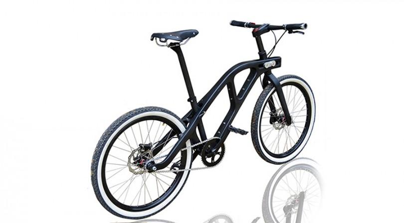 Bicicleta Universal SLIDER-X-3