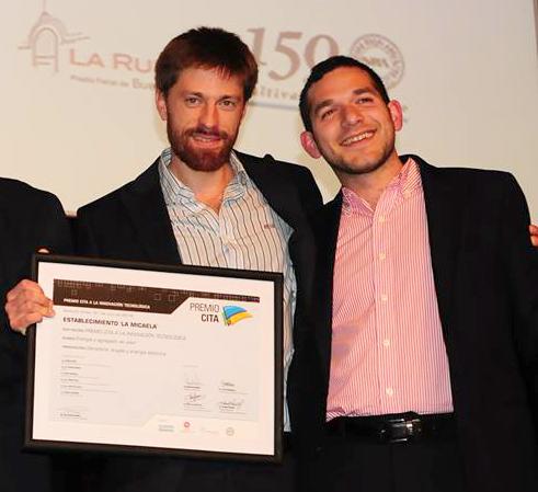 Biogas-argentina